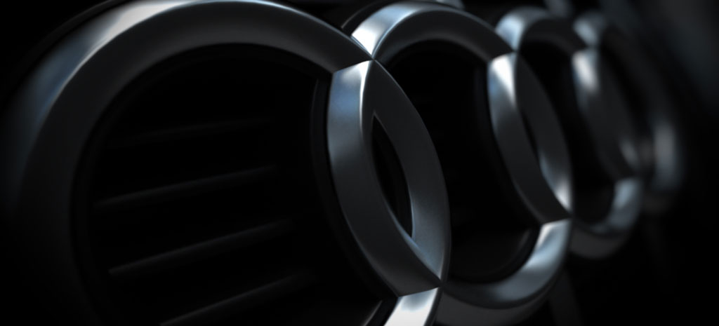 audi s5 visual art video 3D producto con virtual art