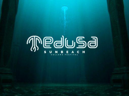 MEDUSA SUN BEACH CULLERA FESTIVAL