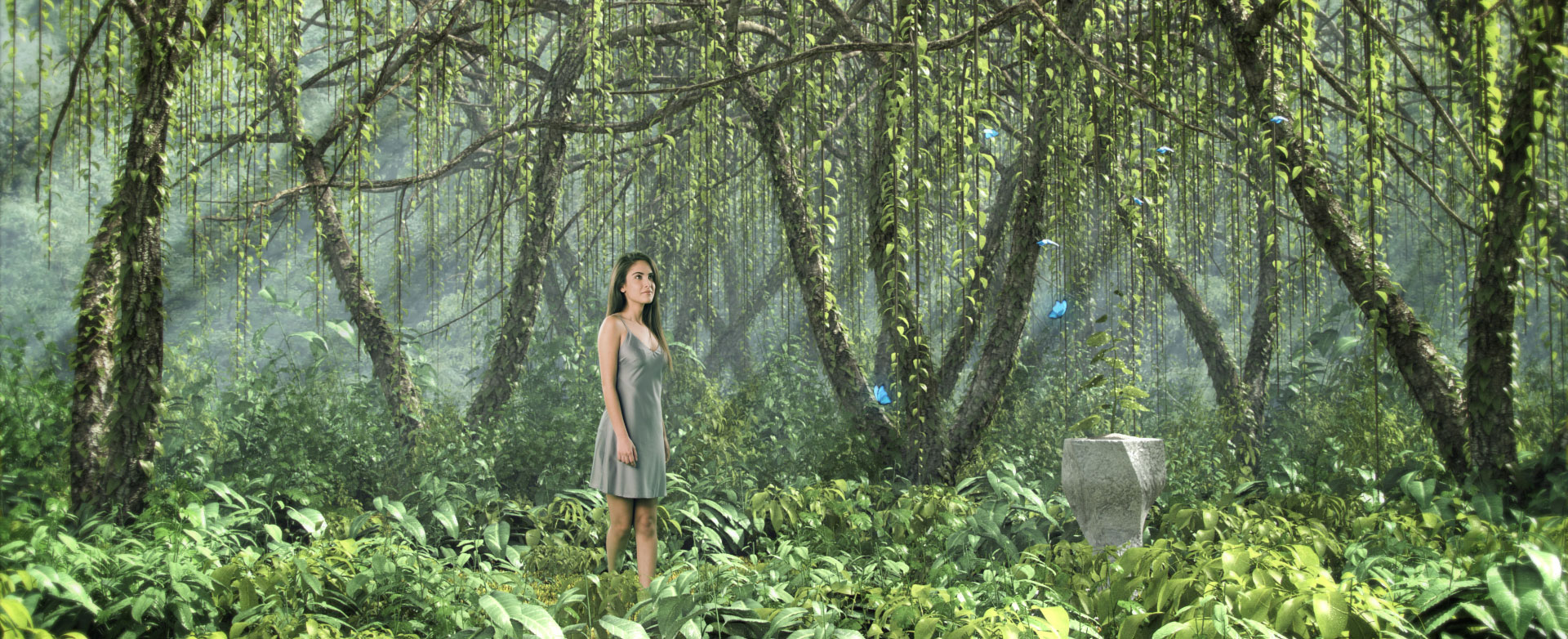 visual art factor G sesderma visualart virtualart, agencia publicidad anuncio spot valencia