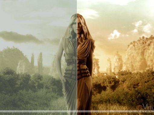 AMANECER | ETALONJE