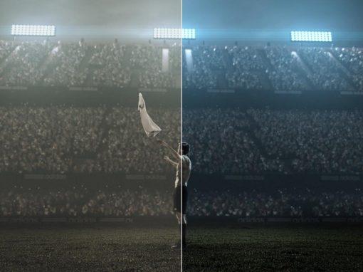 CAMISETA VALENCIA FC | ETALONAJE