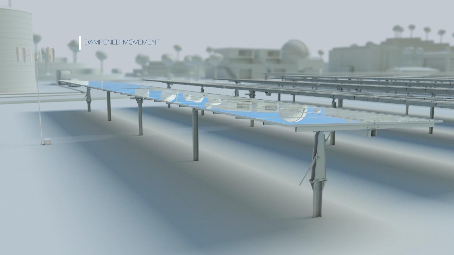 Virtual Art AXIAL BLOCKING SYSTEM animacion 3d valencia