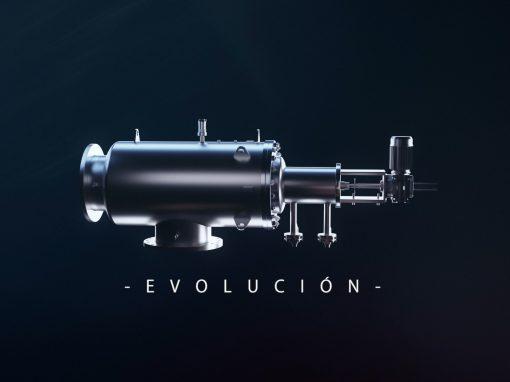 FILTERNOX EVOLUTION