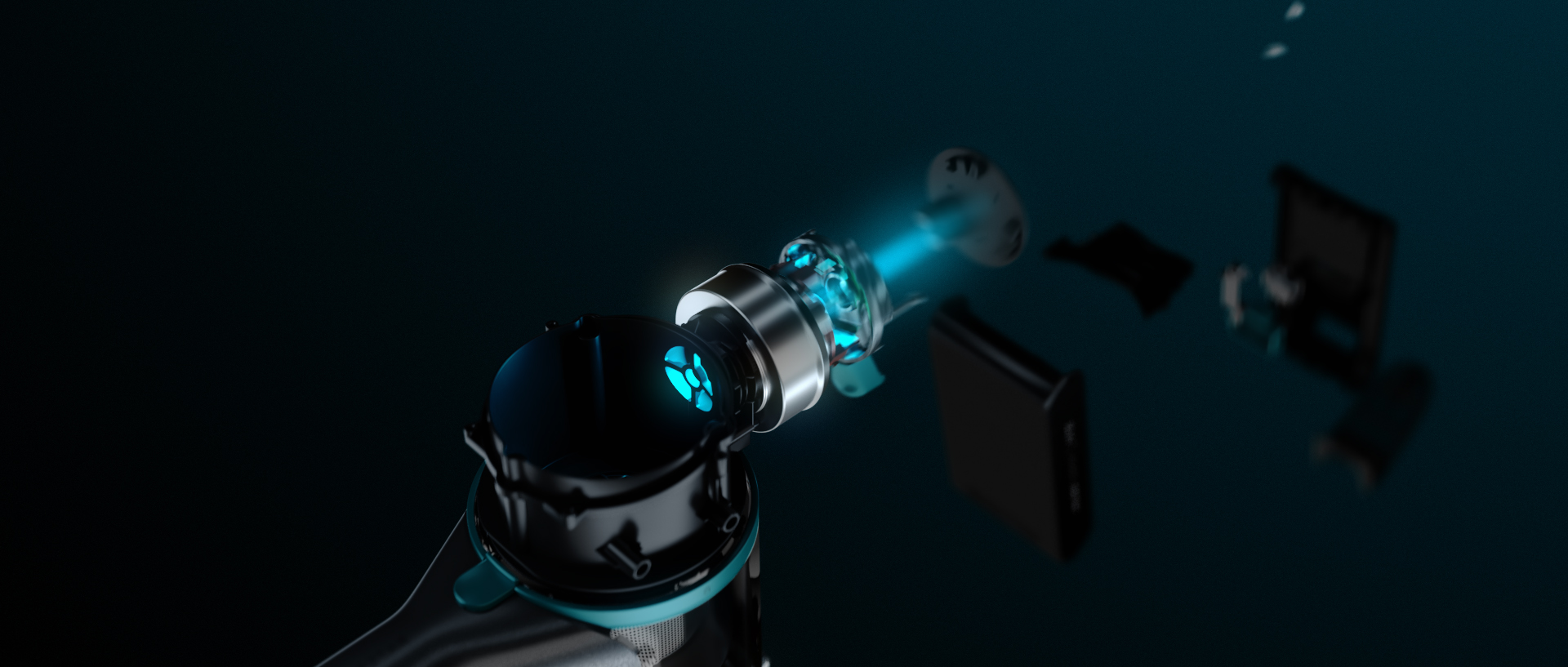 Virtual Art anuncio SPOT TV conga rockstar animación 3D