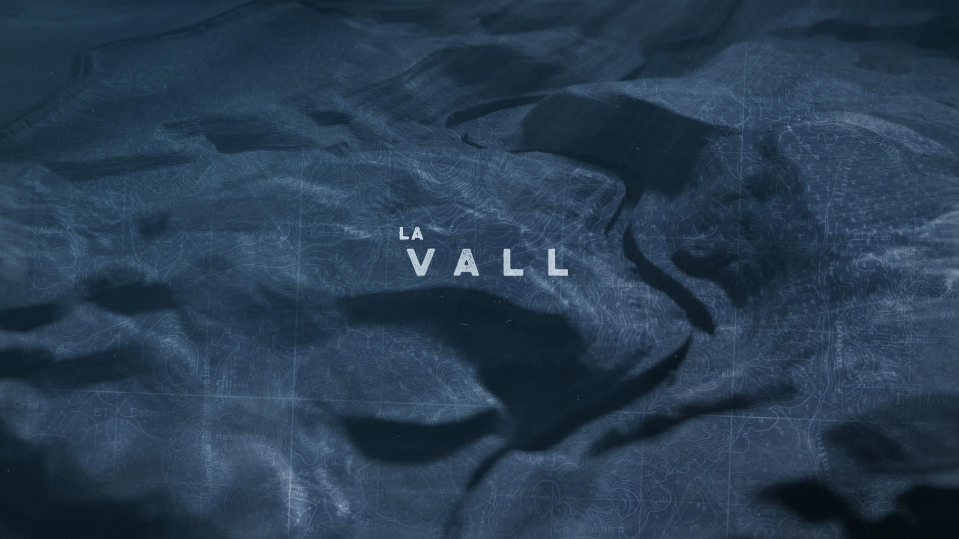 Virtual Art LA VALL títulos de crédito valencia